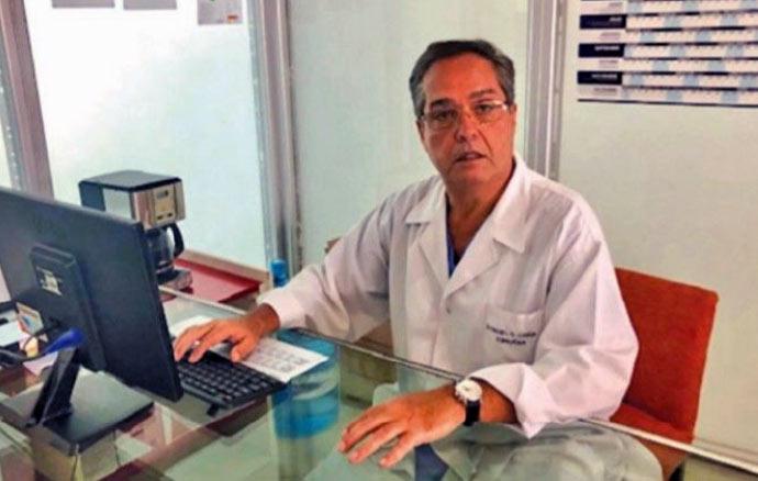 doctor cormillot diabetes